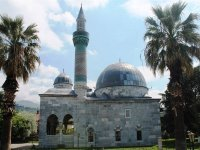 Yesil Cami
